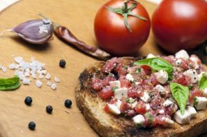 tomato basil saladshutterstock_308675513